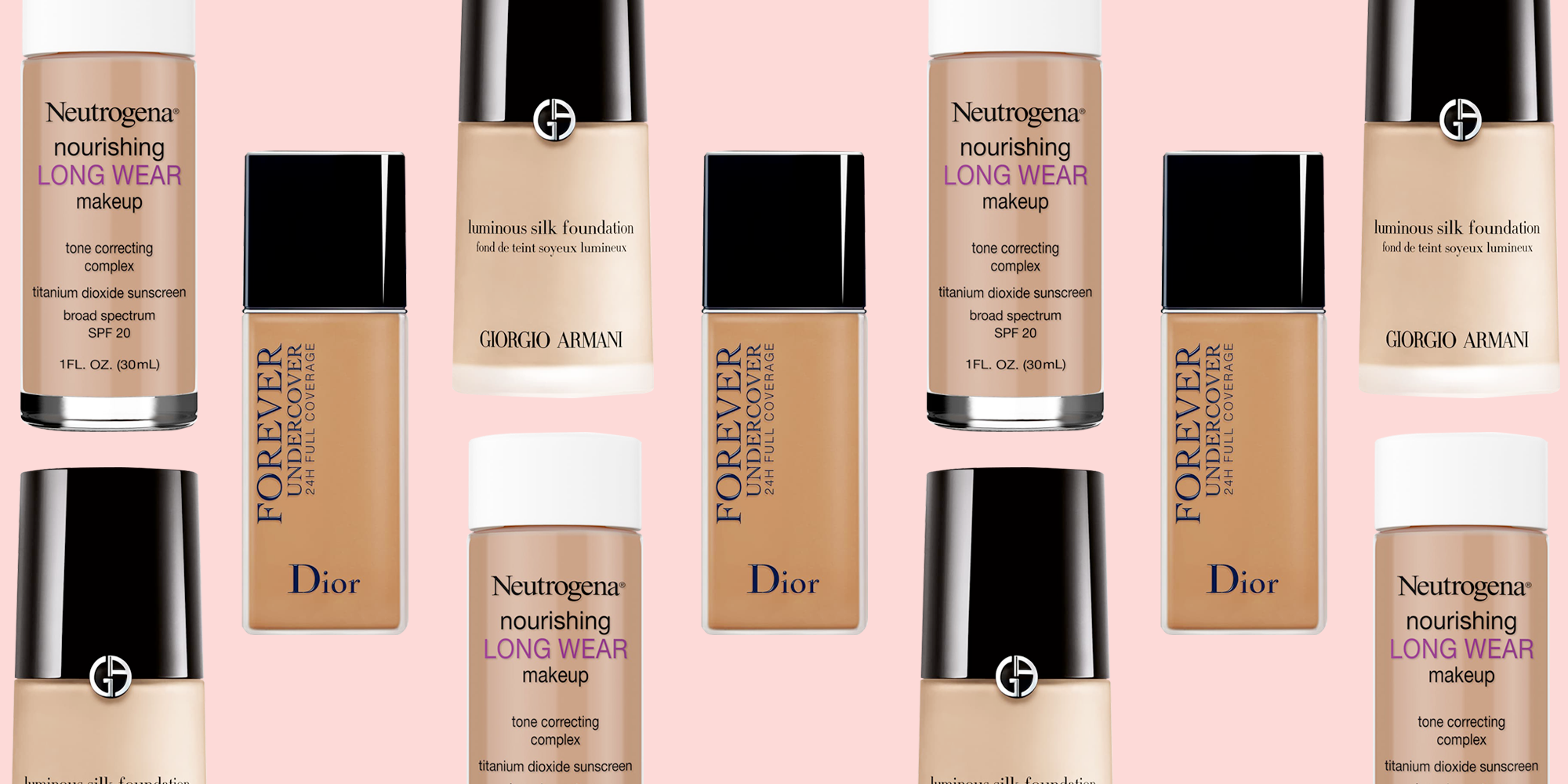Best Foundations 1577471508